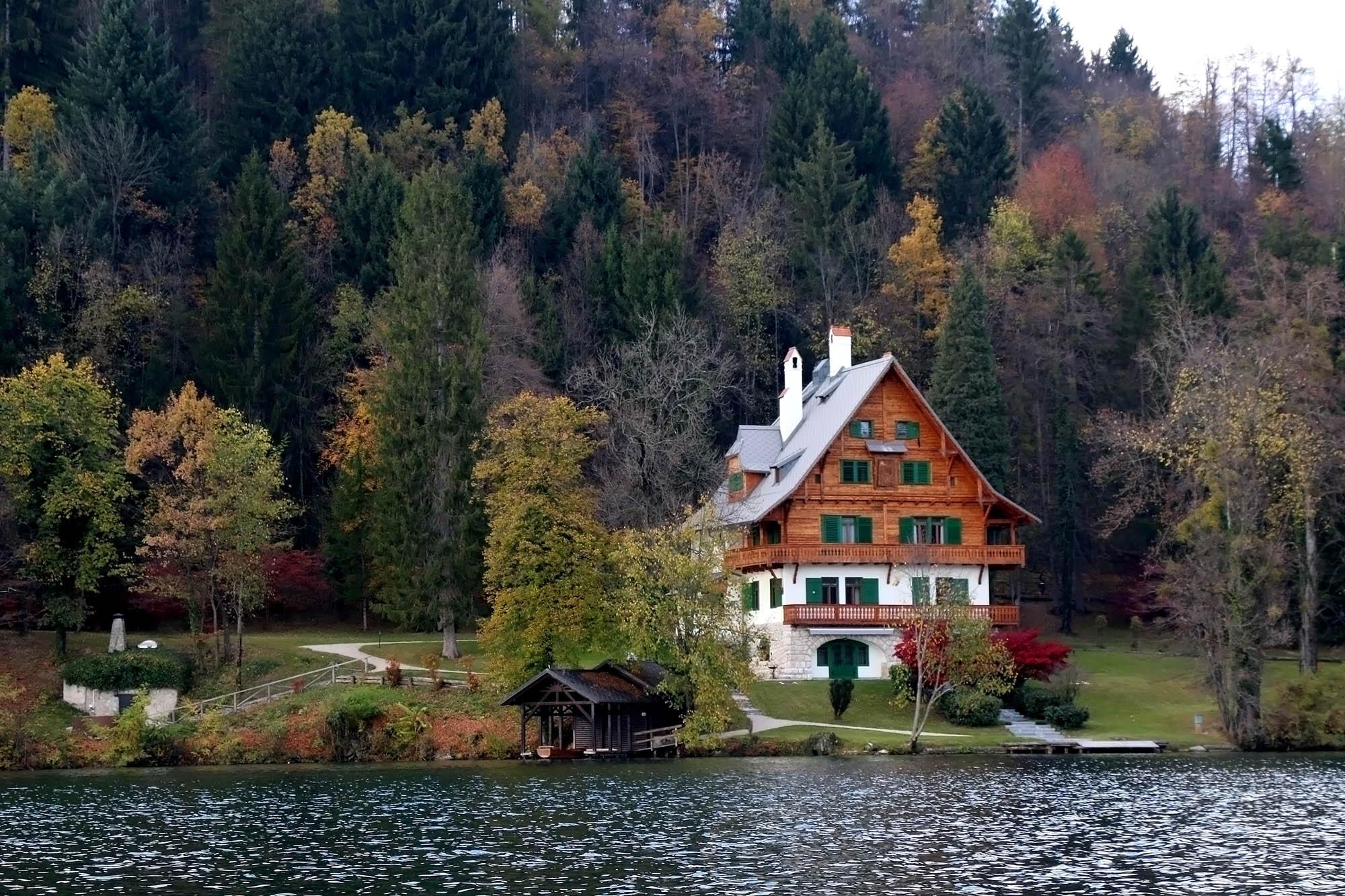 Jagtrejse Slovenien