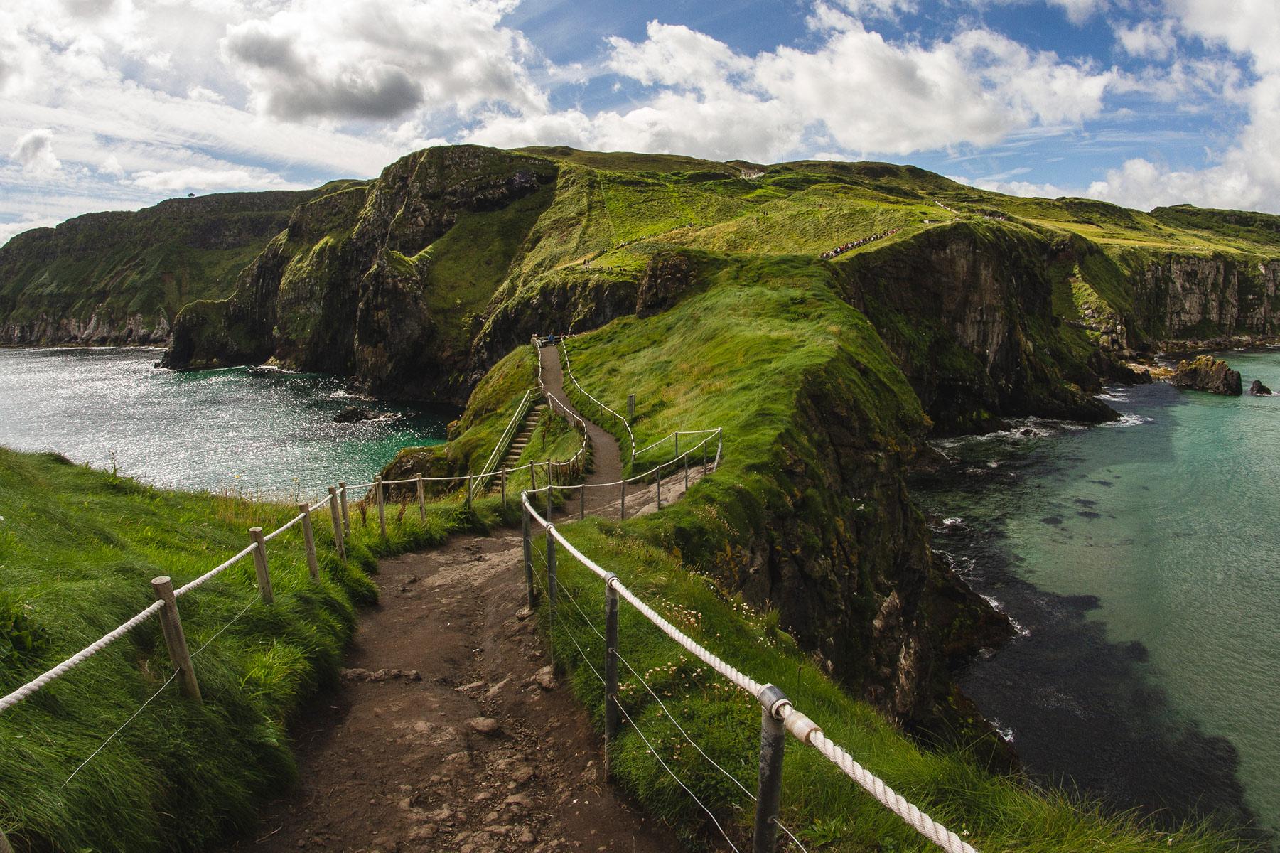 Jagtrejse Irland