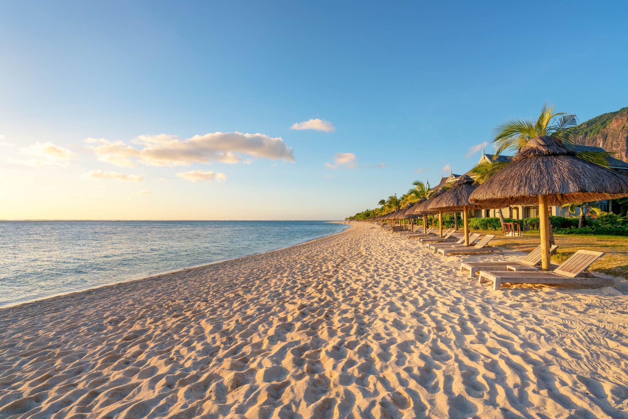 Jagtrejse Mauritius